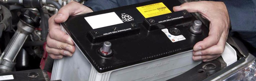 Как хранить аккумулятор зимой? Хранение и уход за аккумулятором автомобиля в зимний период